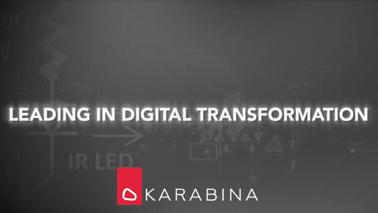 Digital Transformation Success Omnia