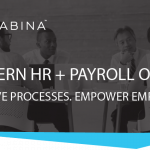 Digital HR and Payroll Office Event