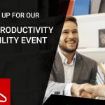 Sales Productivity Event